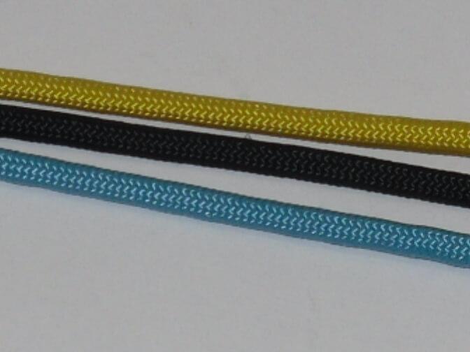Paracord Armband 3 farbig