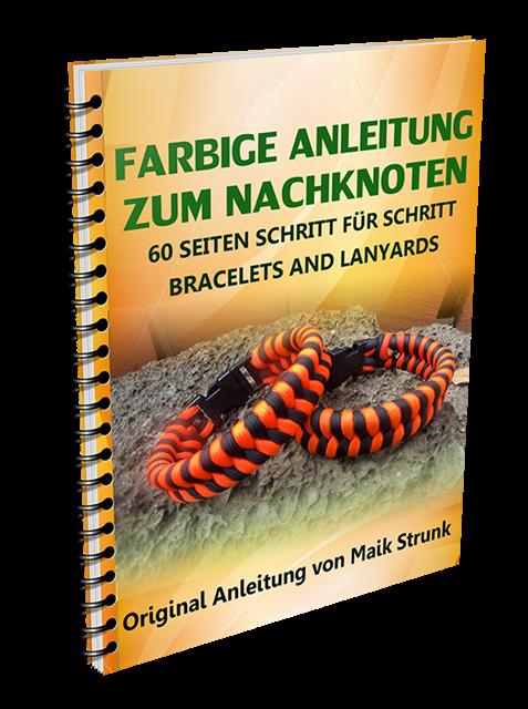 Berühmt Eine neue Paracord Halsband Anleitung - breites Halsband &SH_63